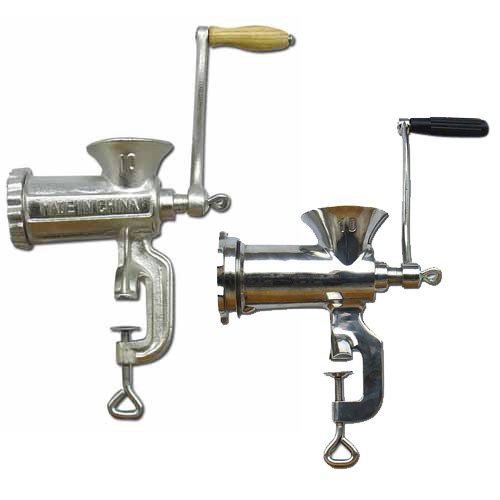 FACTORY MANUAL HAND OPERATED MEAT MINCER MEAT MILL MEAT GRINDER NO.5
