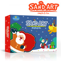 Sand art DIY craft Kits for kids