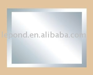 Edging Glass/bevelled mirror glass/Bevel glass