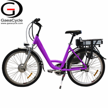GaeaCycle cheap new model electric bicycle import electric bike for sale