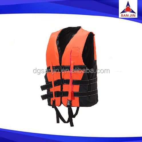 Good quality floating vest life vest for adult with your logo