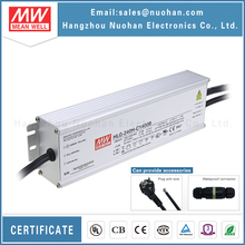 Meanwell HLG-240H-C1400B 240W 1400ma constant current dimmable led driver