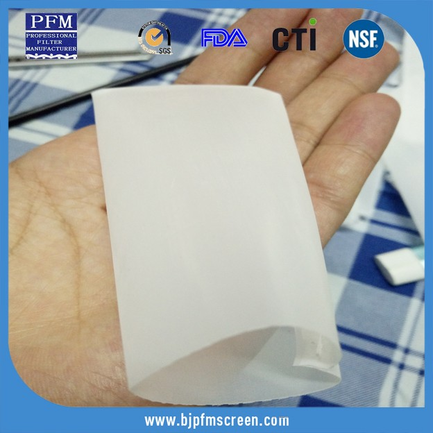 Inside Out Stitching Polyester/ Nylon Screen FIlter Rosin Bags