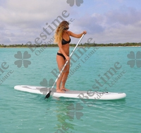 water sports stand up paddle board / SUP / surfboard