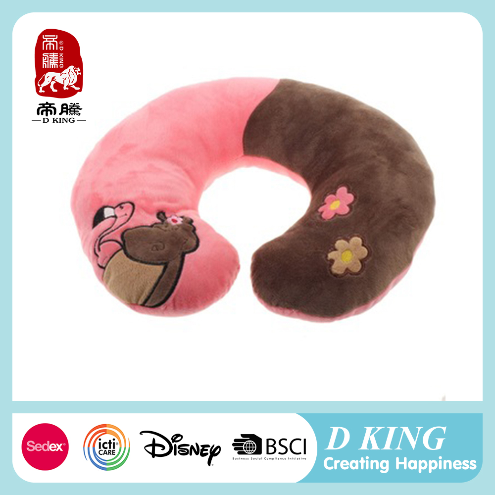 U Shaped Neck Pillow Airplane Car Travel Pillow