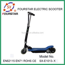 100W electric scooter/e-scooter with 24V/ foldable e-scooter