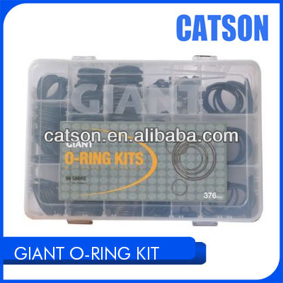 GIANT O Ring Kit O-ring Box