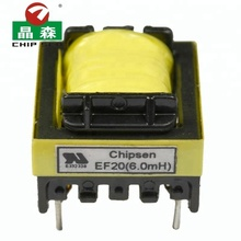 SGS Certified EF Type Step down 230v to 12v pcb Mount Transformer 220 volt to 12 volt Single Phase Transformer for Charger