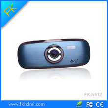 "Super Night Vision Car DVR Recorder G1W GS108 H620 with Novatek 96650+ WDR + H.264 + 1080P 30FPS + G-Sensor + 2.7"" LCD"