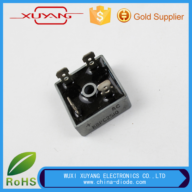 10A 1000V bridge diode KBPC1010