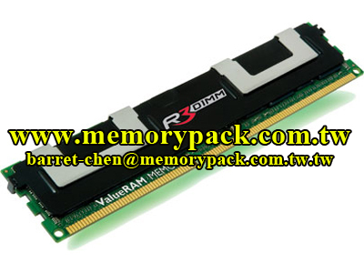 Kingston Intel memory ram heat sinks heat spreaders MPK-R3DIMM-HEAT