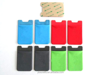 Gift-ware Card Case Smart Mobile Phone Pocket