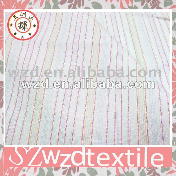 100% cotton oxford garment shirting fabric