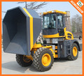 ce certification dumper with high quality