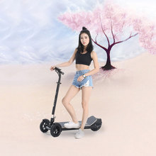 factory wholesale balancing hoverboard 3 wheel electric smart drifting scooter
