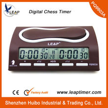 LEAP High Quality And Cheap Multifunctional Digital chess games clock