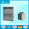 air cooled 3 tons floor stand air conditioner with condensing unit