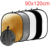 Cheapest reflector made in china 5 in 1 Studio Collapsible Reflector Disc Lovefoto