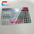 Full Color Printing Plastic Mirror Business Cards China Suppliers