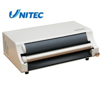 Hot Sale A3 office use plastic Coil book binding machine