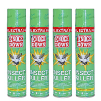Fast Effect Insecticide Spray Anti Mosquito Spray