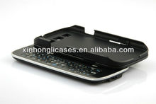 Detachable Bluetooth Keyboard Leather Case for samsung galaxy S3 / SIII / I9300