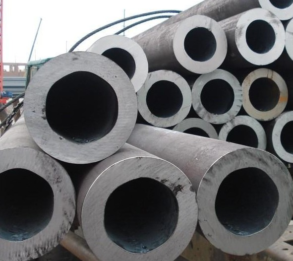 ASTM A53/106 GR.B/20#/ ST44 seamless steel tubular <strong>sales</strong> promotion OD32-426mm Origin:China heavy wall thickness