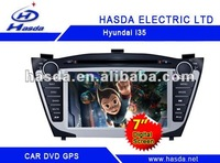 car dvd player with gps for hyundai ix35