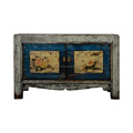 antique chinese sideboard curio cabinet wooden buffet for dining room