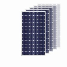High efficiency 250W Poly Solar Panel R19