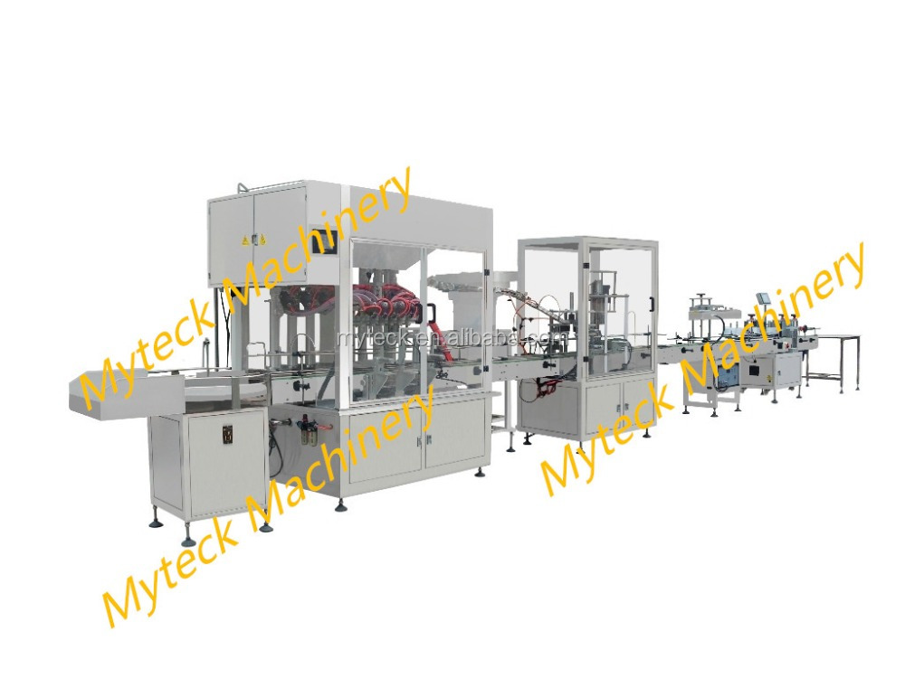Complete plant equipment for milky drink China