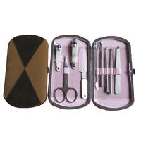 Beauty Personal Care Manicure Set