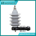 24KV Polymer type lightning arrester