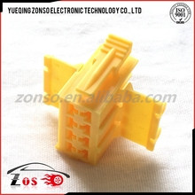Professional tyco/amp 8 pin yellow connector