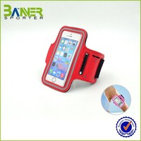 high quality neoprene pvc armband sport cellphone armband,phone cover,runnig armband