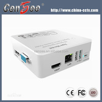 Best Sellings Portable Onvif Support P2P 1080p 8CH 4CH Super Mini NVR