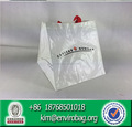 Cheap high quality pp woven laminated bag