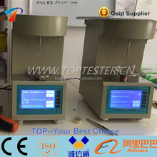 Oil Test Equipment,IT-800 Oil Tester,Automatic Surface Interfacial Tensiometer Platinum