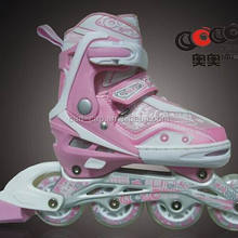 2014 newest model strap on roller skates