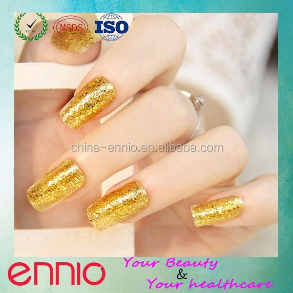 wholesale nail beauty product high end elegant custom golden eagle nail tips