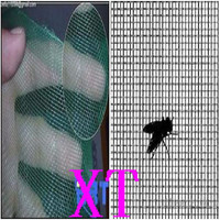 china supplier hot sale fly screen/mosquito nets for window/ bug screen