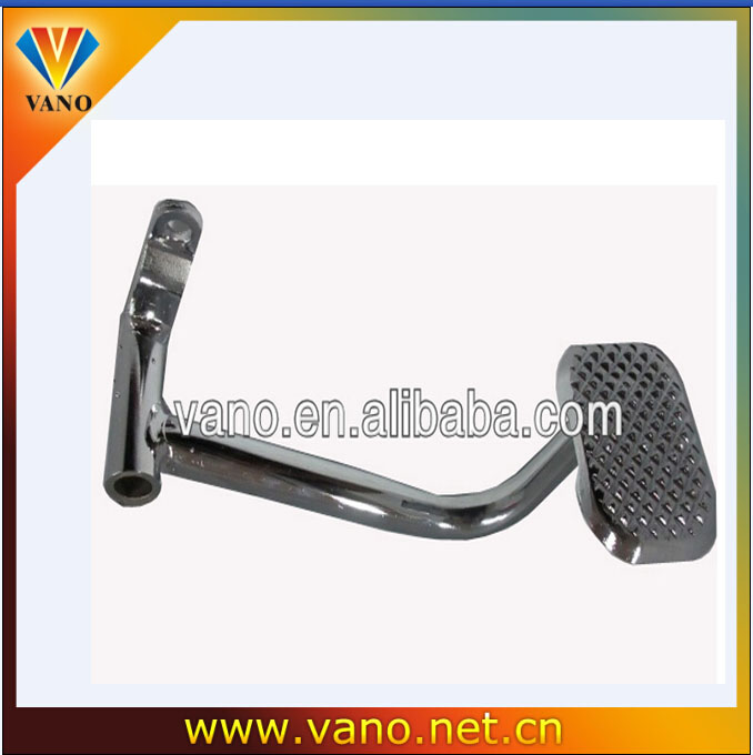 Motorcycle Front Rear Brake Pedal CG150 Motorcycle Brake Foot Pedal