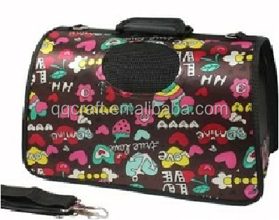 stylish dog carrier Pet Carrier, fashion Pet doggy bag, wholesale pet products