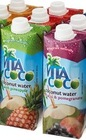 100% Natural Coconut Water With Flavored (Sugar-Free)