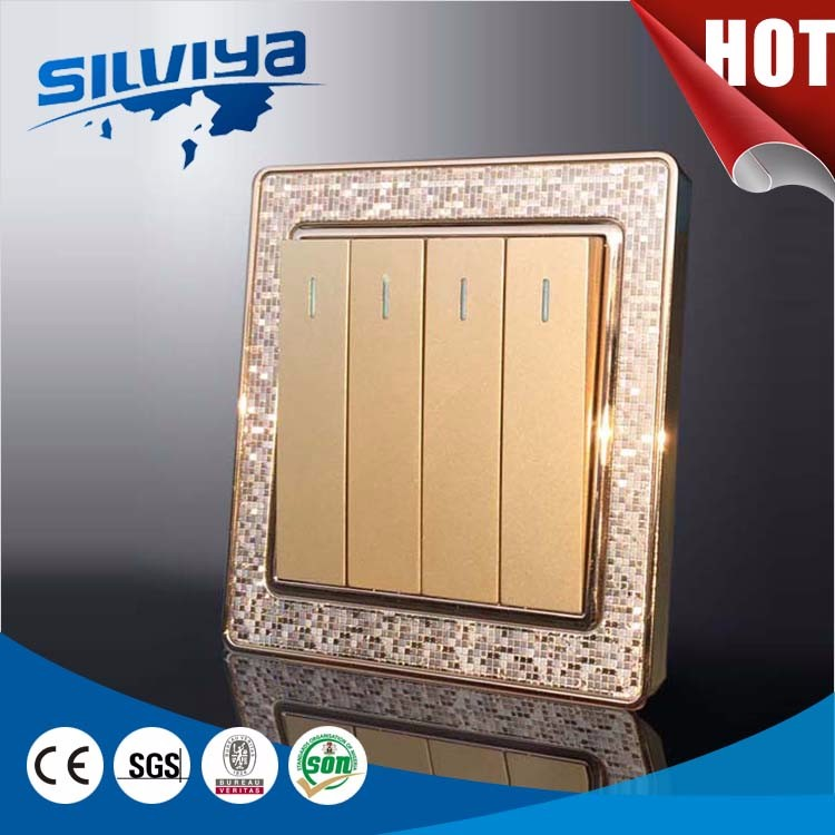 Fancy Electric Wall Switch Manufacturers Wholesale, Wall Switch ...