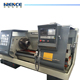 Manufacturer automatic CNC electric pipe nipple threading machine price CQK220