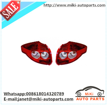hot sale tail light for Brilliance FRV 2008 auto spare parts