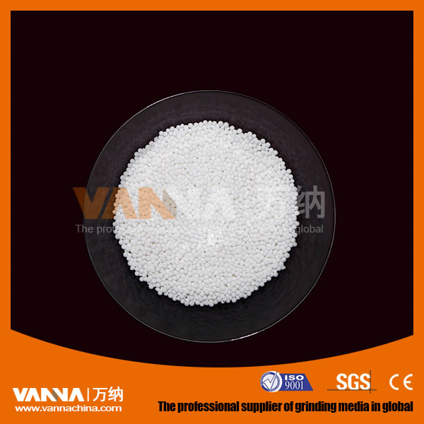 92% high purity alumina oxide microbead for grinding mills in best prices