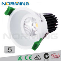 Dimmable high power led downlight kits led module retro module cree chip