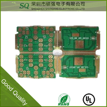 High quality and quick turn power board plain circuit board pcb website